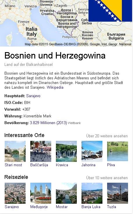 Bosnien Wiki